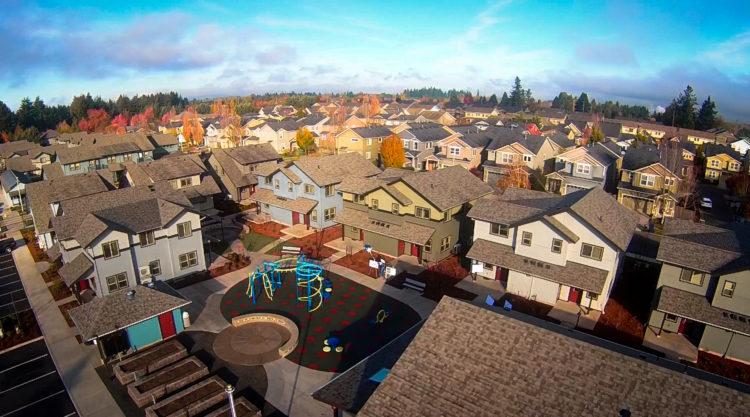 Bascom Village Phase II