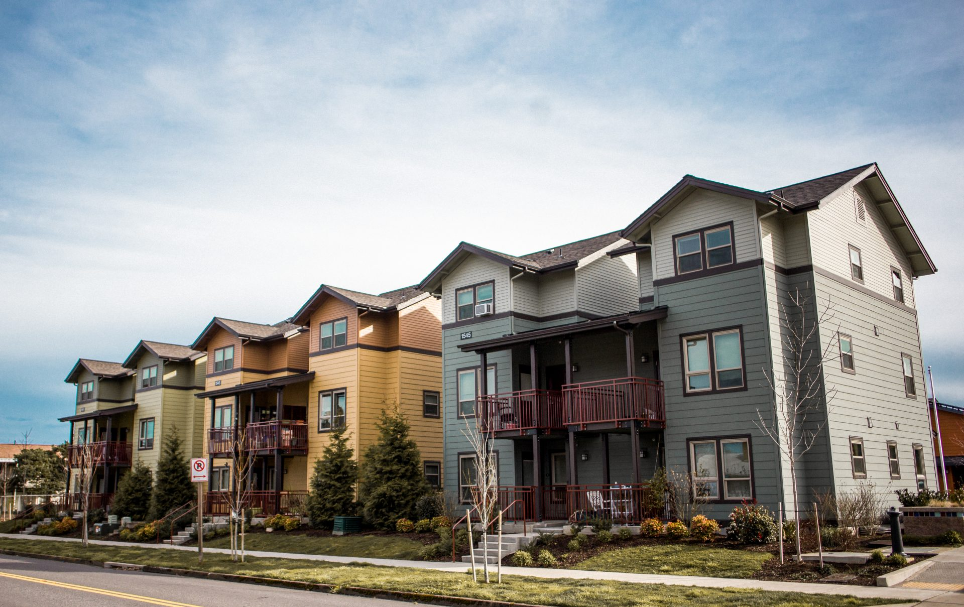 Stellar Apartments
